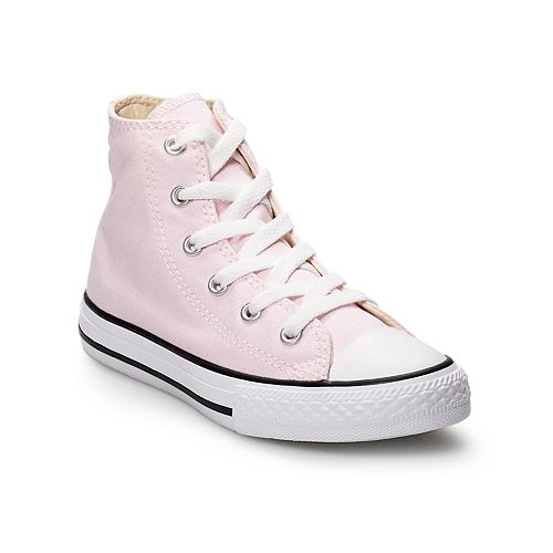 Converse Chuck Taylor All Star Girls' High Top Shoes