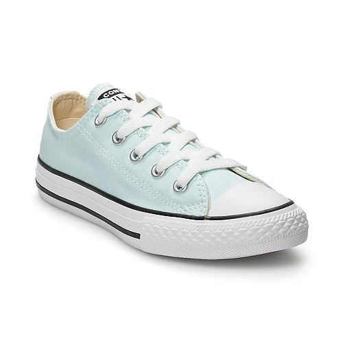 Converse Chuck Taylor All Star Girls' Sneakers