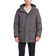 Men's Dockers® Arctic Cloth Hooded City Parka