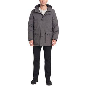 Men's Dockers® Arctic Cloth Hooded City Parka