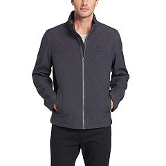 Men's Dockers® Smart 360 FLEX Lightweight Softshell Stand Collar Jacket
