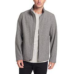 Men's Dockers® Smart 360 FLEX Lightweight Softshell Stand Collar Jacket