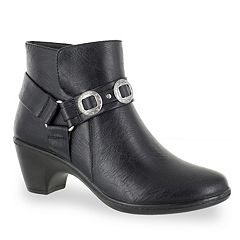 Easy Street Bailey Women's Ankle Boots