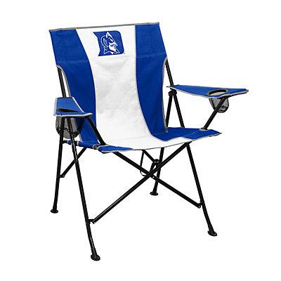 Duke Blue Devils Pregame Foldable Chair