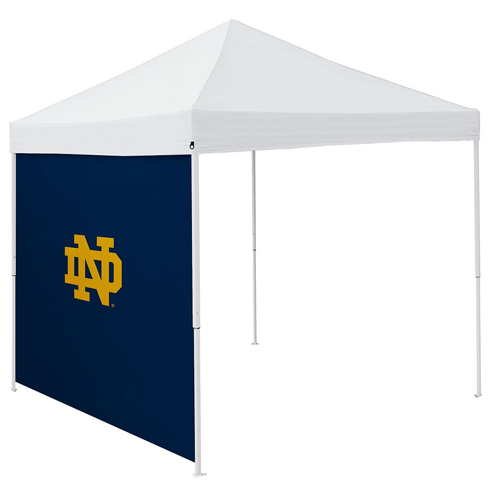 Notre Dame Fighting Irish Canopy Side Panel