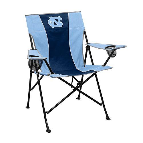 North Carolina Tar Heels Pregame Foldable Chair