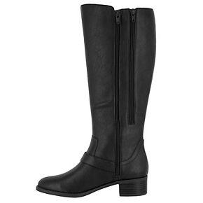 Easy Street Jewel Plus Women's Riding Boots
