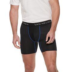 Men's Van Heusen 3-pack Flex 3 Performance Boxer Briefs