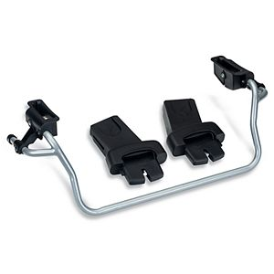BOB Single Infant Car Seat Stroller Adapter for Cybex, Maxi Cosi & Nuna Car Seats