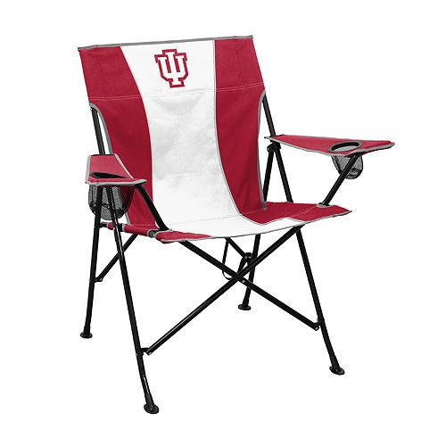 Indiana Hoosiers Pregame Foldable Chair