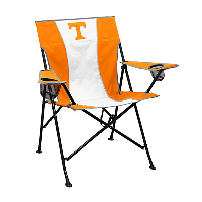 Tennessee Volunteers Pregame Foldable Chair