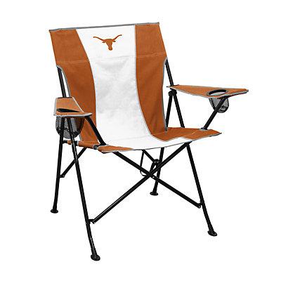 Texas Longhorns Pregame Foldable Chair