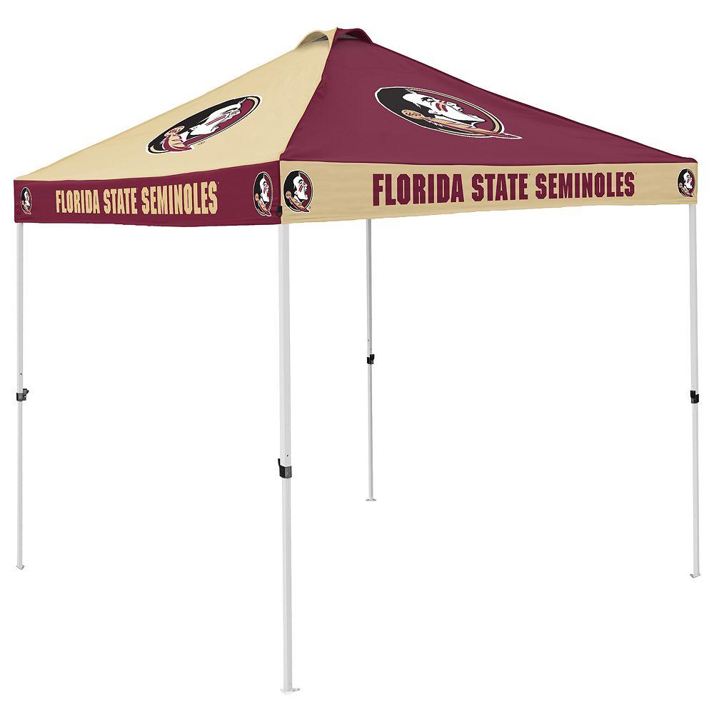 Florida State Seminoles Checkered Canopy