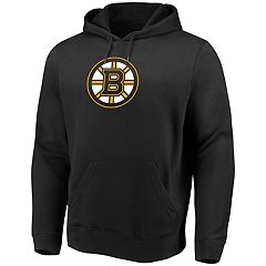 Men's NHL Boston Bruins Perfect Play Hooded Sweatshirt
