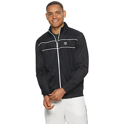 Men's FILA Sport Trico Jacket