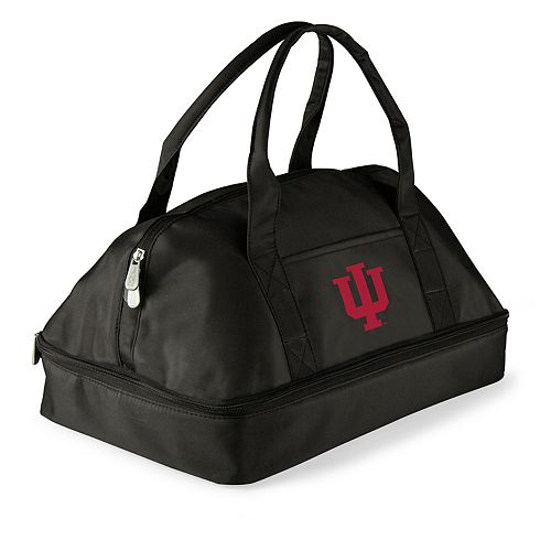 Picnic Time Indiana Hoosiers Potluck Casserole Tote