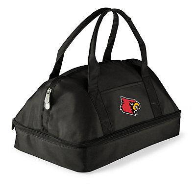 Picnic Time Louisville Cardinals Potluck Casserole Tote