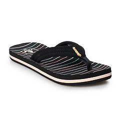 fd582b3d0906 Girls REEF Flip Flops Kids Shoes