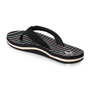 REEF Ahi Girls' Flip Flop Sandals