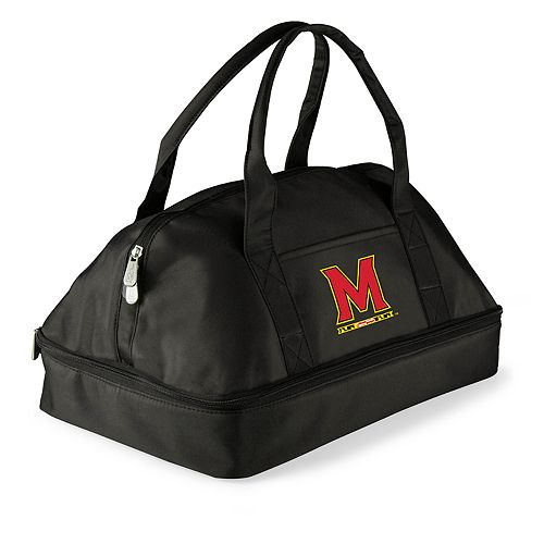 Picnic Time Maryland Terrapins Potluck Casserole Tote