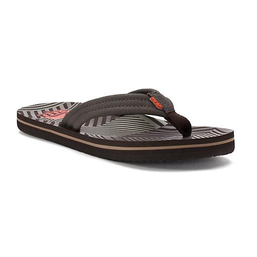 6a5dd2749f06 REEF Ahi Boys' Flip Flop Sandals
