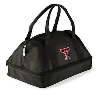 Picnic Time Texas Tech Red Raiders Potluck Casserole Tote