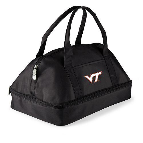 Picnic Time Virginia Tech Hokies Potluck Casserole Tote