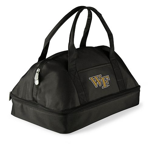 Picnic Time Wake Forest Demon Deacons Potluck Casserole Tote
