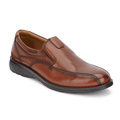 Dockers Agent 2.0 Men's Leather Loafers