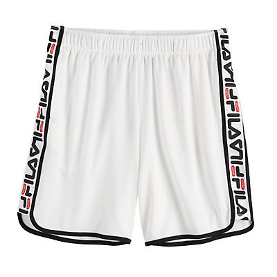 Men's FILA Sport Sidetape Heritage Shorts