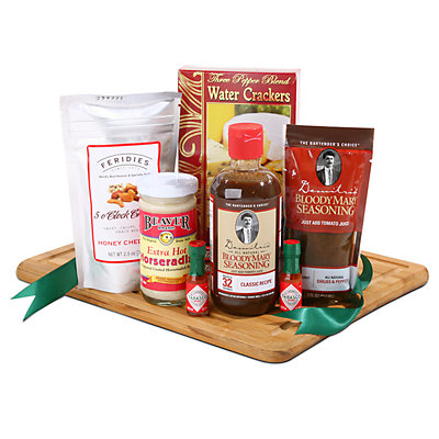 Alder Creek Bloody Mary Gift Set