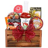 Alder Creek Large Bloody Mary Gift Basket