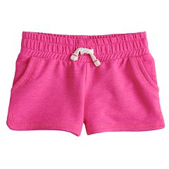 Toddler Girl Jumping Beans® Essential Knit Shorts