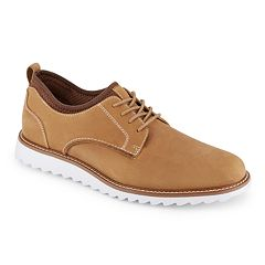 Dockers Elon Men's Leather Oxfords