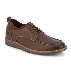 Dockers Faraday Men's Leather Oxfords