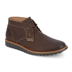 Dockers Gates Men's Leather Chukka Boots