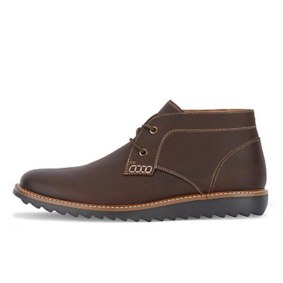 Dockers Smart Series Gates Men's Leather Chukka Boots