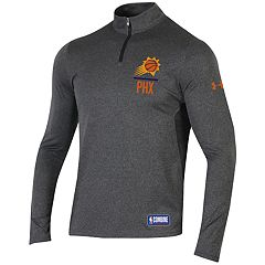 Men's Under Armour Phoenix Suns Authority Pullover