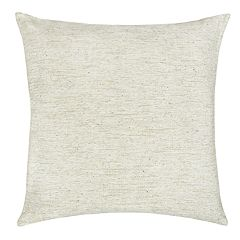 SONOMA Goods for Life™ Speckle Feather Fill Oversized Throw Pillow