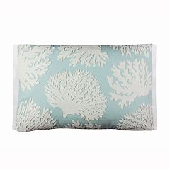 SONOMA Goods for Life™ Coral Feather Fill Oblong Throw Pillow