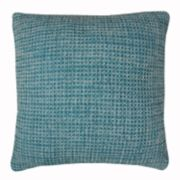 NEW! SONOMA Goods for Life? Ultimate Waffle Stone Wash Feather Fill Throw Pillow