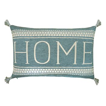 SONOMA Goods for Life? Ultimate Home Feather Fill Oblong Throw Pillow
