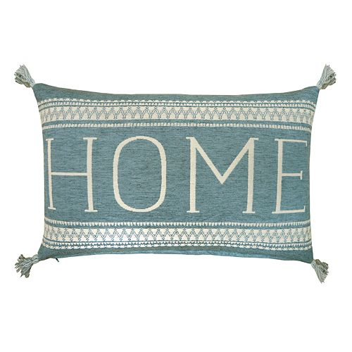 SONOMA Goods for Life® Ultimate Home Feather Fill Oblong Throw Pillow