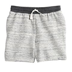 Toddler Boy Jumping Beans® Marled Knit Shorts