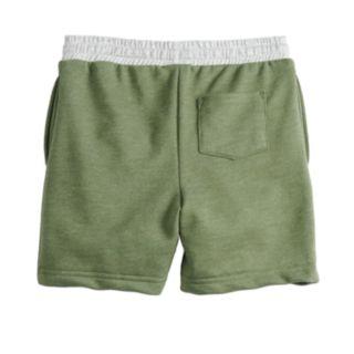Baby Boy Jumping Beans® Knit Shorts