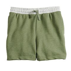 Baby Boy Jumping Beans® Knit Shorts
