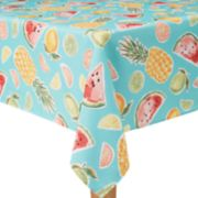 Celebrate Summer Together Fruit Toss Tablecloth