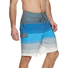 Men's Trinity Collective Patterned Board Shorts
