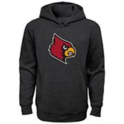 Boys 4-18 Louisville Cardinals Promo Fleece Hoodie