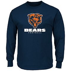 Men's Chicago Bears Critical Victory III Tee